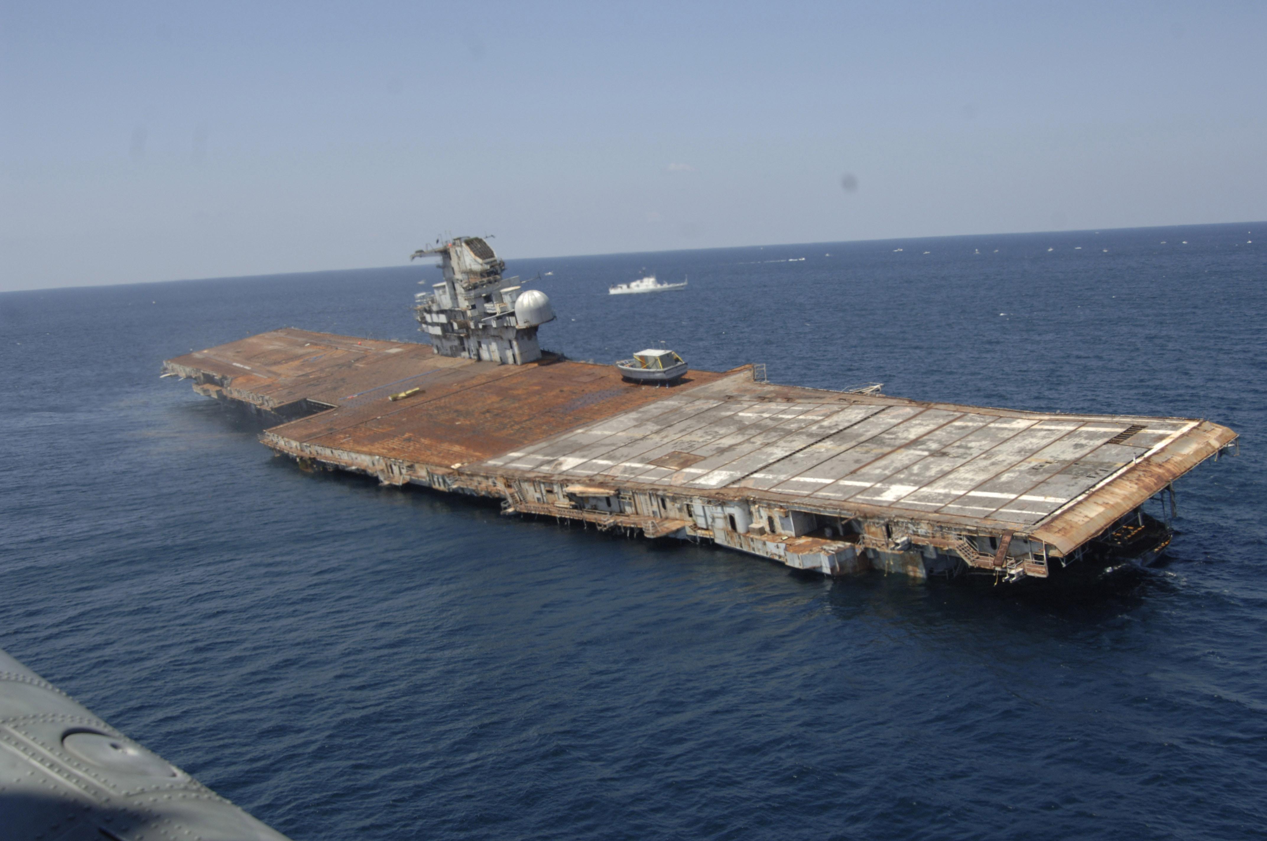 SINKEX | Naval Matters