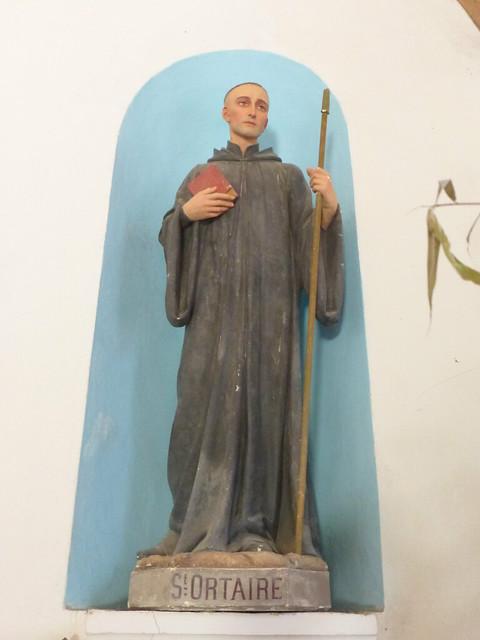 124 St-Ortaire, Chapelle Notre-Dame de Consolation, Vesly