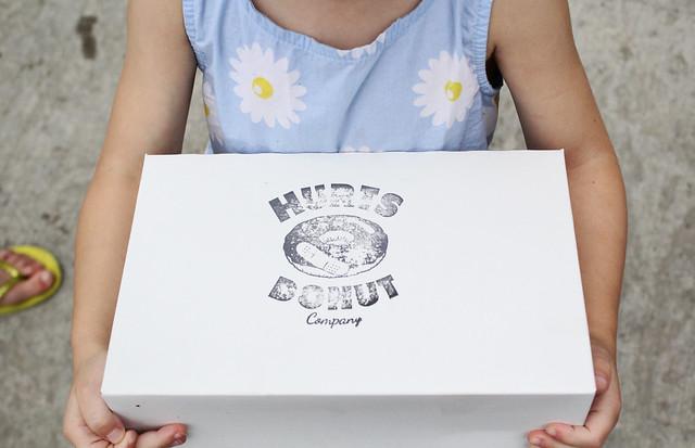 Donut Date