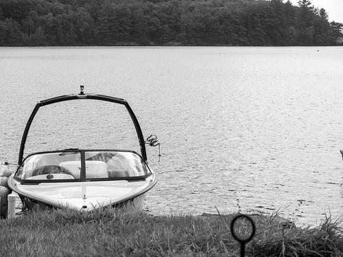 Mascoma Lake, New Hampshire