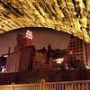 Stone Arch Bridge #nightowl