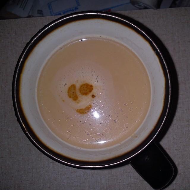 SoulRiser - happy coffee :)