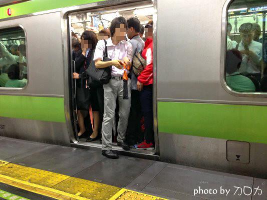 33日本東京原宿車站竹下通