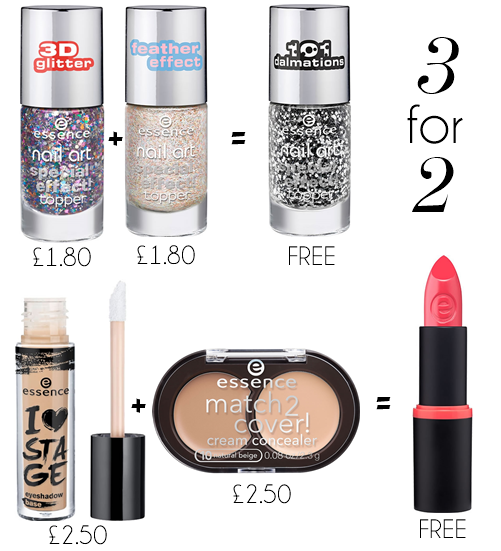 Essence_makeup_wishlish_UK