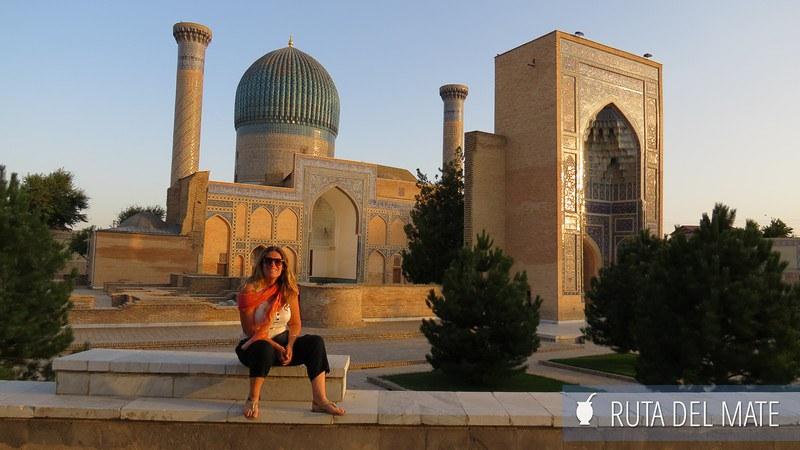 Samarcanda Uzbekistan (39)