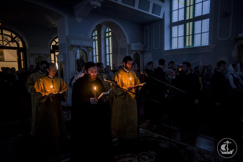 5 марта 2017, Неделя Торжества Православия / 5 March 2017, The Sunday of the Triumph of Orthodoxy