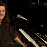 Tue, 28/02/2017 - 3:12pm - Jesse Hale Moore Live in Studio A, 2.28.17 Photographer: Brian Gallagher