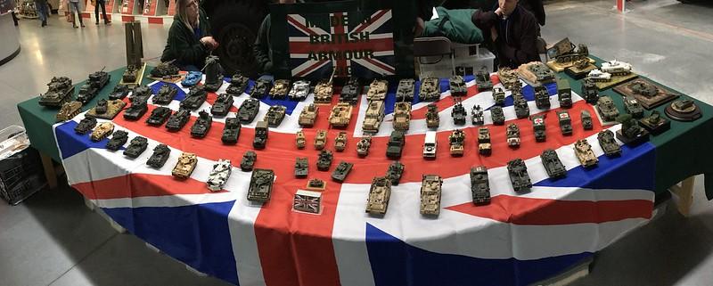 Modern British Armour SIG
