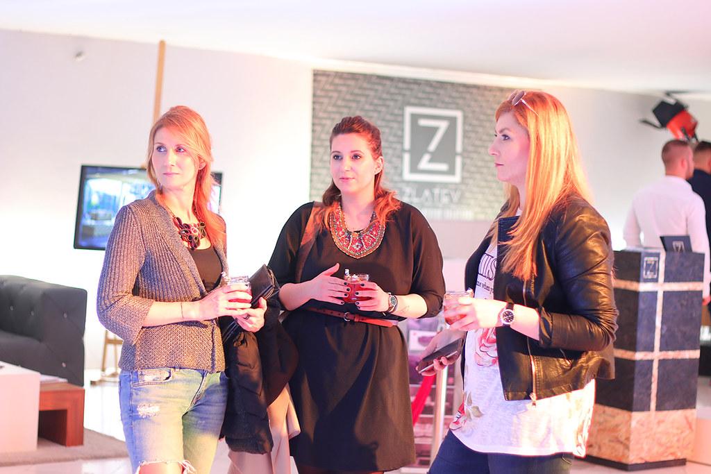 Ден 2 на Fashion & Lifestyle Expo '17
