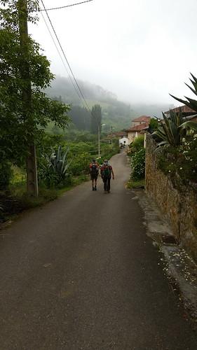 caminoprimitivo espania spanien spain jakobsweg caminosantiago