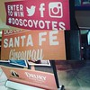 #doscoyotes enter to win Santa Fe giveaway