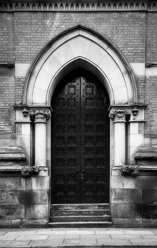FILM - Doors