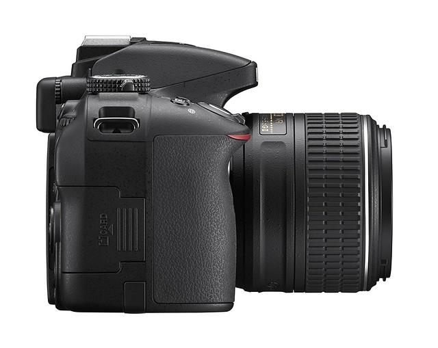Nikon D5300 Digital SLR Camera (8)