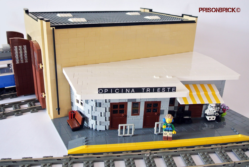 Opicina Tramway Station DSC_1093