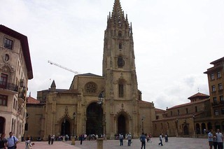 catedraloviedo