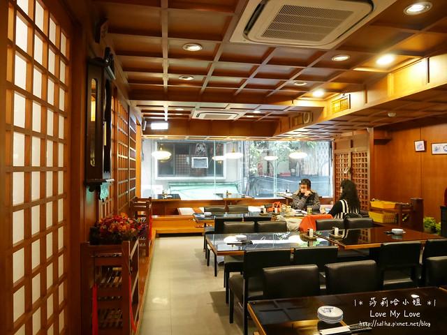 台北車站西門町附近美食餐廳添財日本料理 (7)