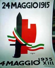 24 Maggio 195 - 4 Maggio 1935  XIII