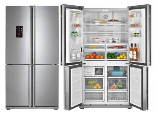 Chương VIII: Tại sao tủ lạnh lại có thể làm lạnh?