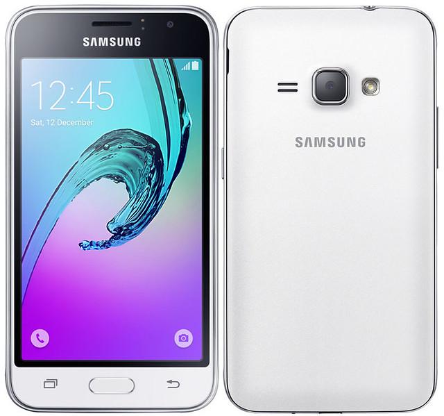 Samsung Galaxy J1 Mini 8GB (White) (3)