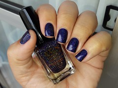 Moonlight Nocture - F.U.N Lacquer