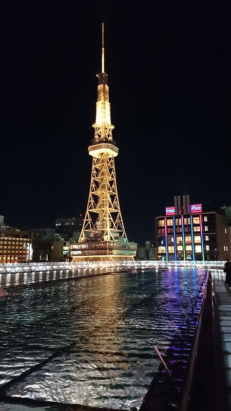SONY Z1C 日本北陸行