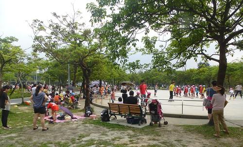 TW14-Taipei-Daan Park (3)