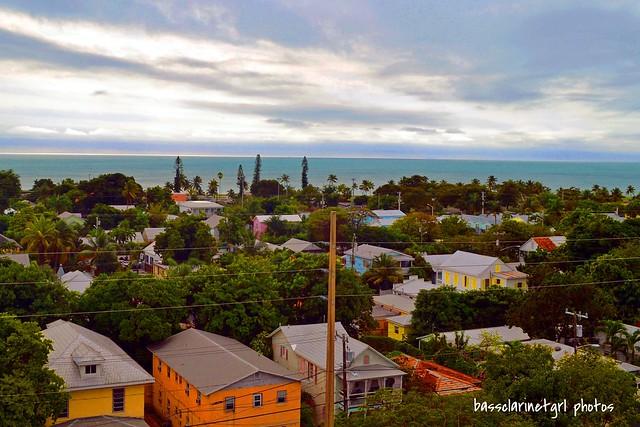 Key West Colors *Explored*