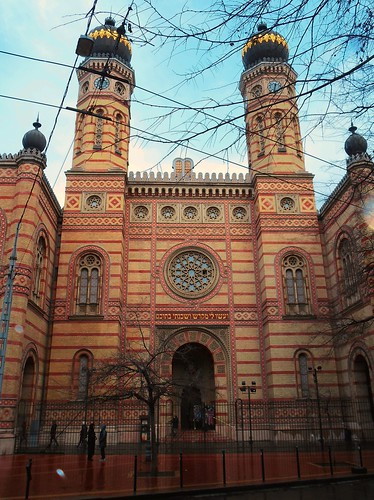 Great Synagogue | by OurEndoftheRainbow