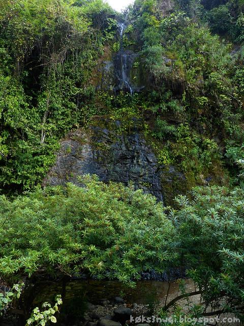 Kaeng Nyui Bike Trip Kaeng Nyui Waterfall 2