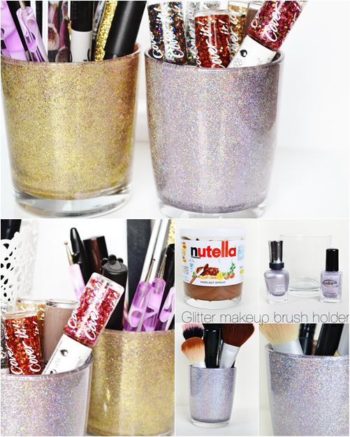 5 Easy Beauty Storage Hacks Makeup Savvy - makeup and ...