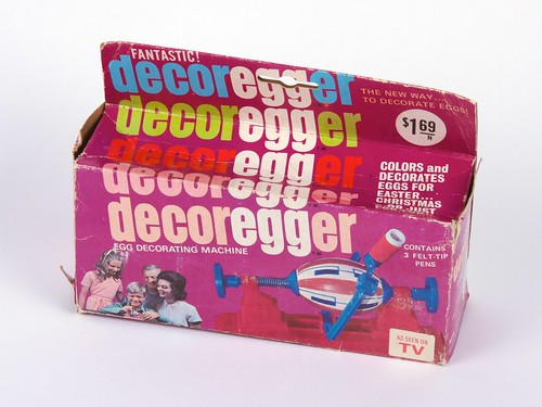 Decoregger 1