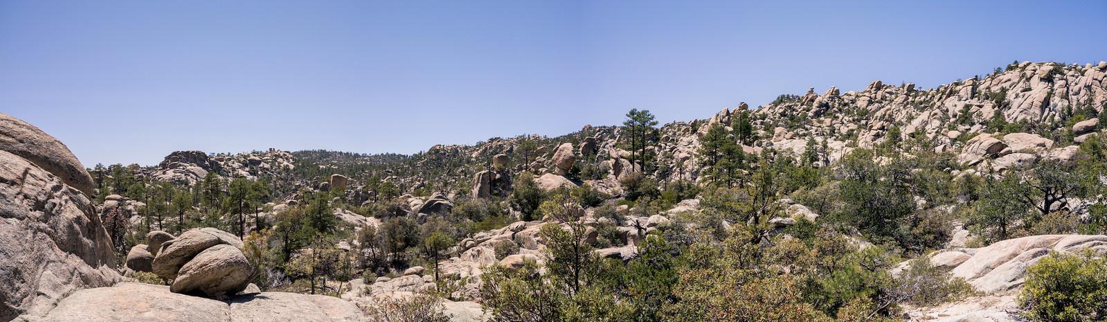 1404 Wilderness of Rocks