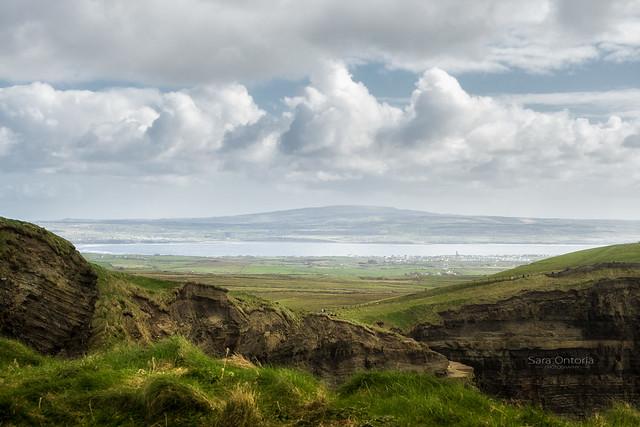 Irish Horizon