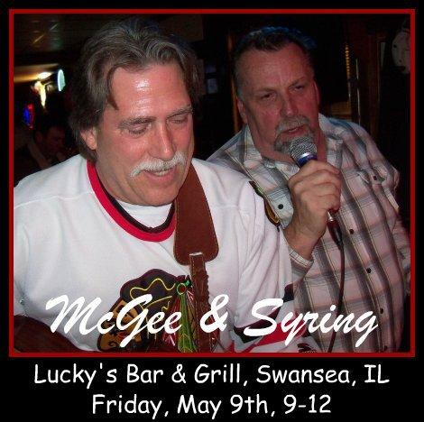 McGee & Syring 5-9-14