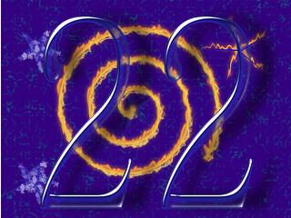 M22 b
