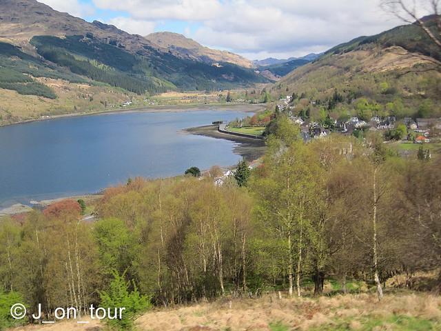 Arrochar Loch Long from W.H.L. GJC_IMG_5090