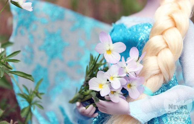 elsa bouquet