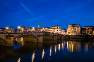 Firenze at Night