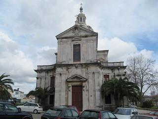 Attēls no Igreja da Memória. portugal lisboa lissabon