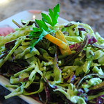 Thumbnail image for Summer Cilantro Slaw