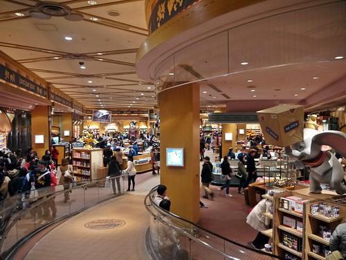 Tokyo Disneyland Goods