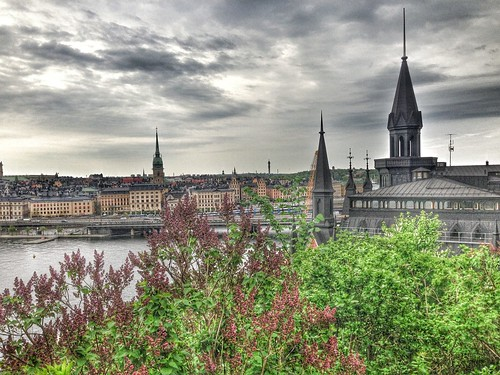 stockholm may