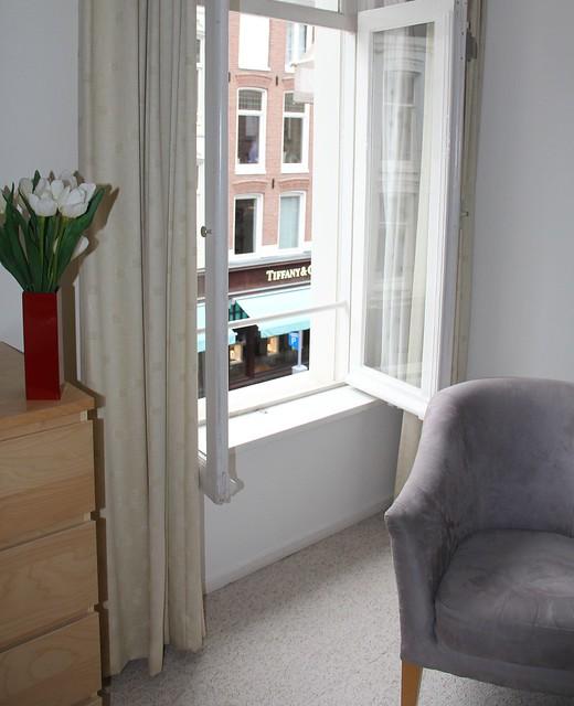 Apartamento em Amsterdam