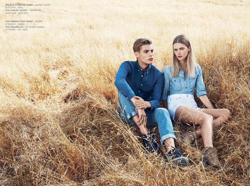 Baptiste Radufe0052_AG Jeans SPRING 2014 AD CAMPAIGN