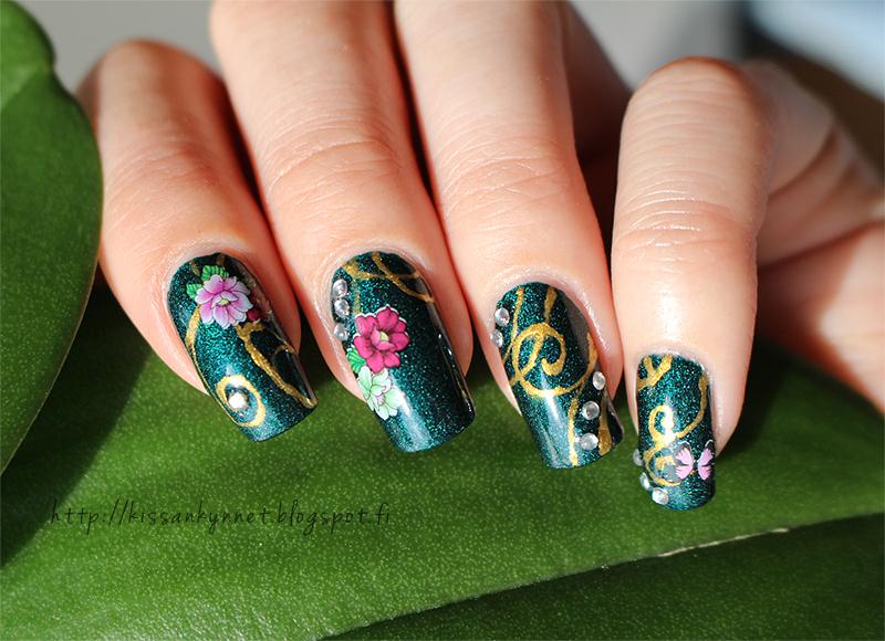 Summer nails2