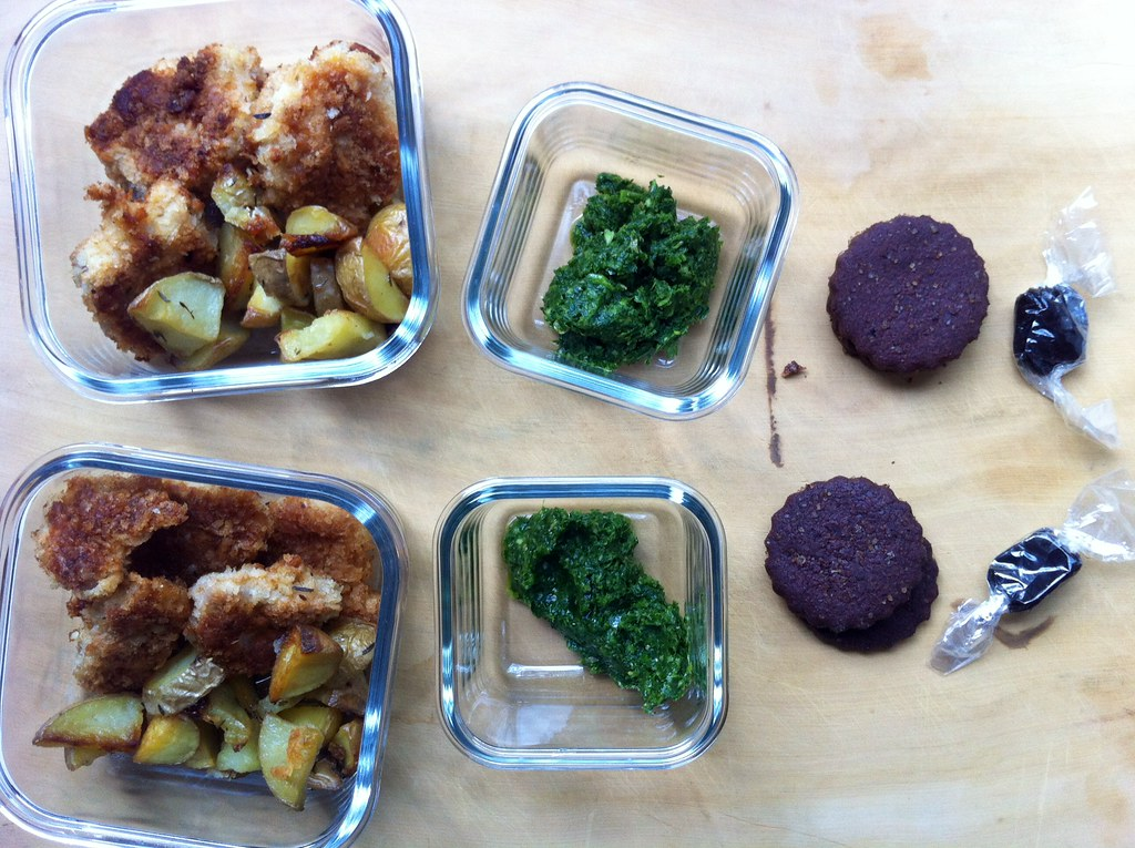 A's kids lunch from Food52