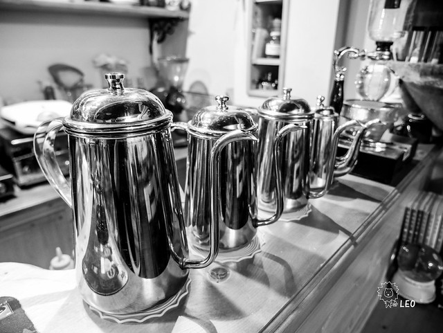 [新竹 北區]–就當自己家,坐下來吧–馬雅烘焙咖啡館