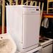 Hotpoint Slim Dishwasher