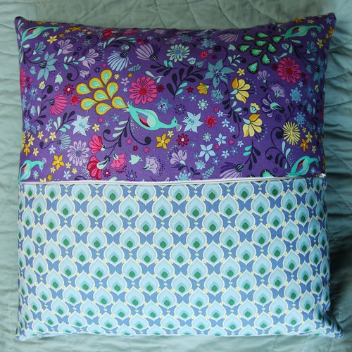 Star Surround Cushion - back