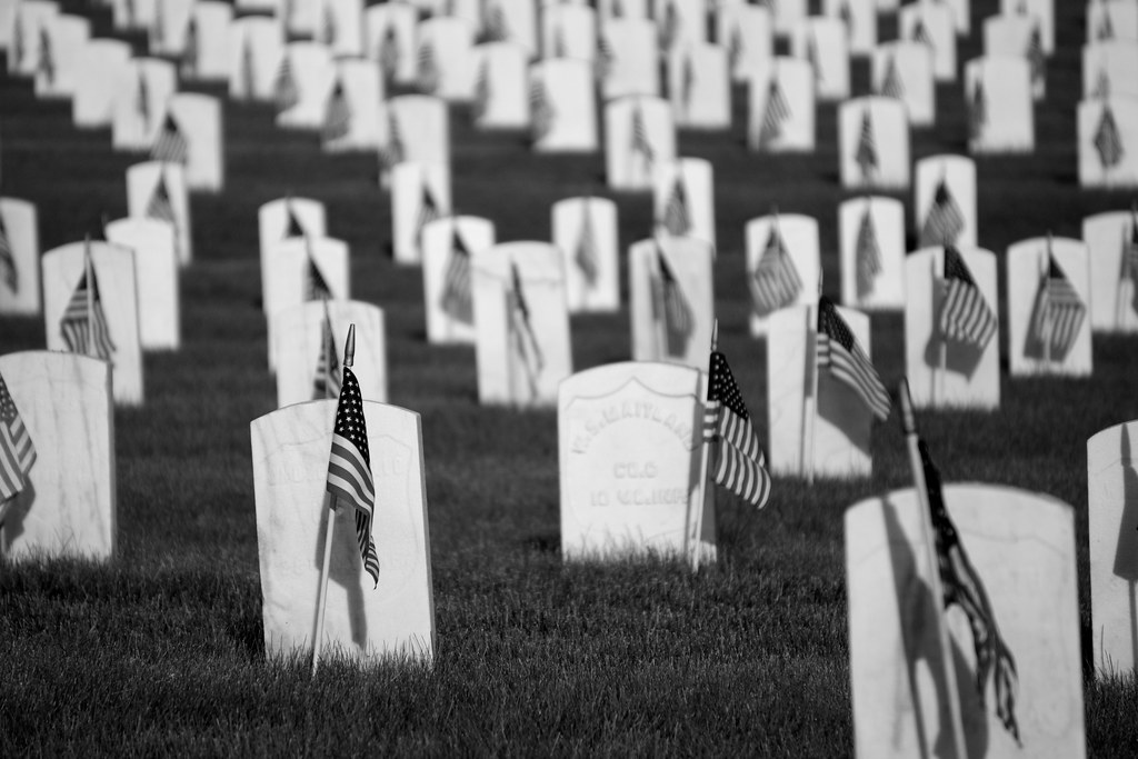 National Cemetery - Dayton 1